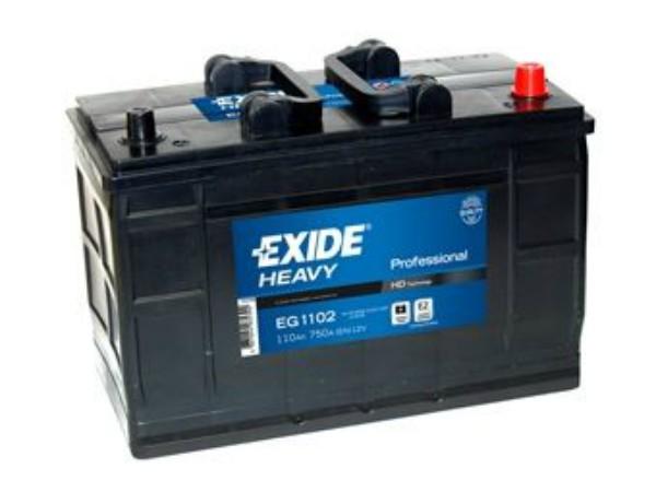 Autó akkumulátor