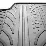 Az autós szőnyegek gyakori típusai