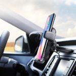 Az autos telefontartók alapjai