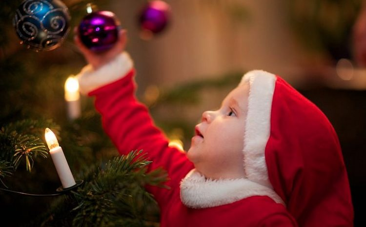 Alapvető karácsonyi díszek minden házhoz